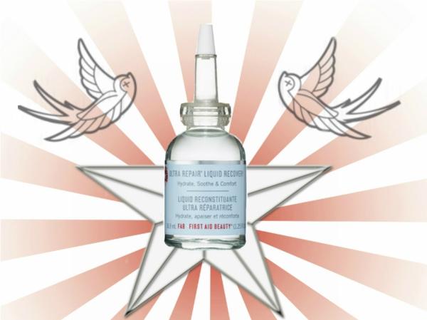 first aid beauty ultra repair liquid