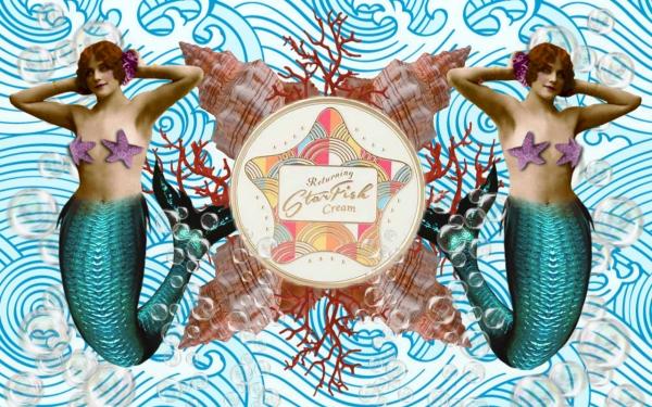 Mizon Returning Starfish Cream