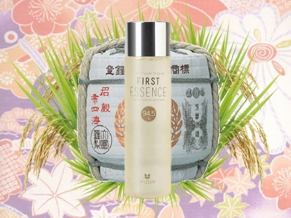 Mizon Skin Power Original First Essence